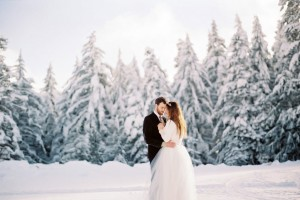 свадьба-зимой-фото