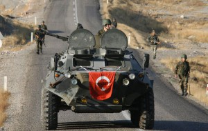 turkey army in syria