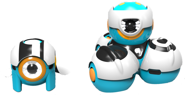 игровые роботы