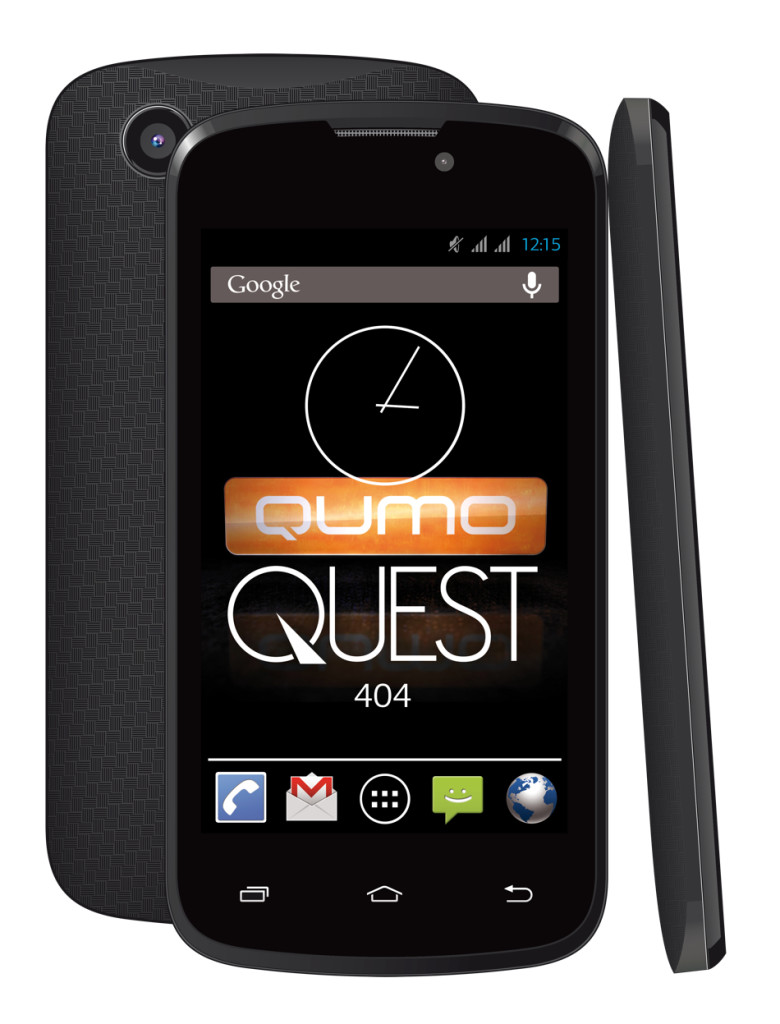 Обзор Qumo Quest 404