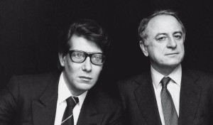 Yves-Saint-Laurent-and-Pierre-Berge-1