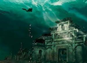 Затопленный мир