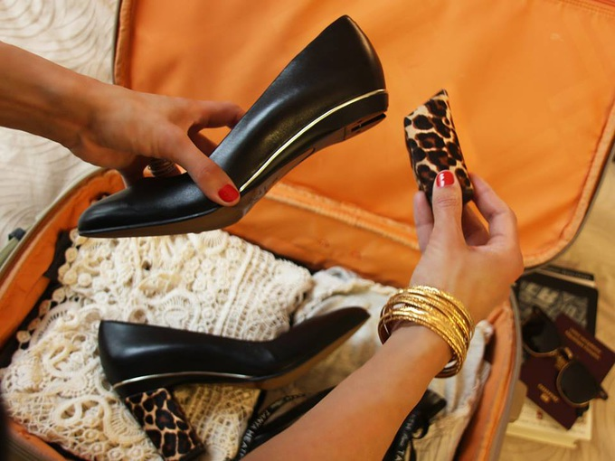уникальные туфли