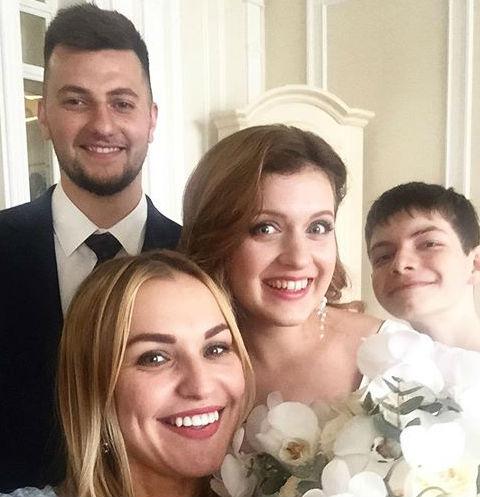 денисова свадьба