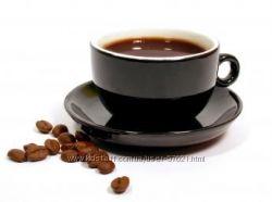 Коричневая чашка с кофе