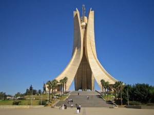 алжир достопримечательность
