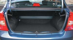 багажник логана
