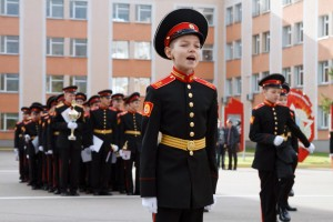 суворовское училище