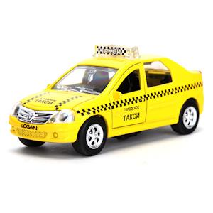 такси логан