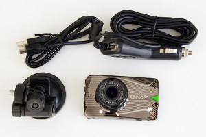 видеорегистратор LEXAND LR 50 с упаковкой