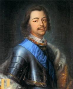 Пётр 1