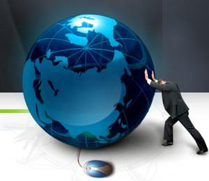 Internet-Marketing-globe