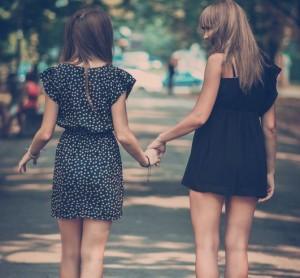 Сёстры