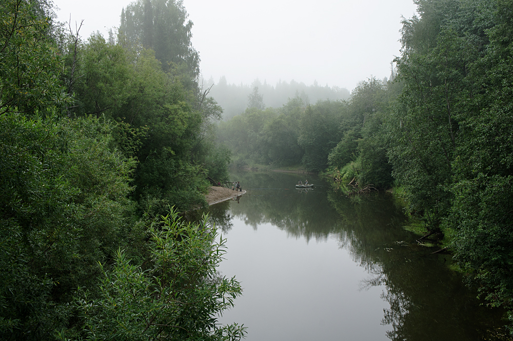 река Низьва