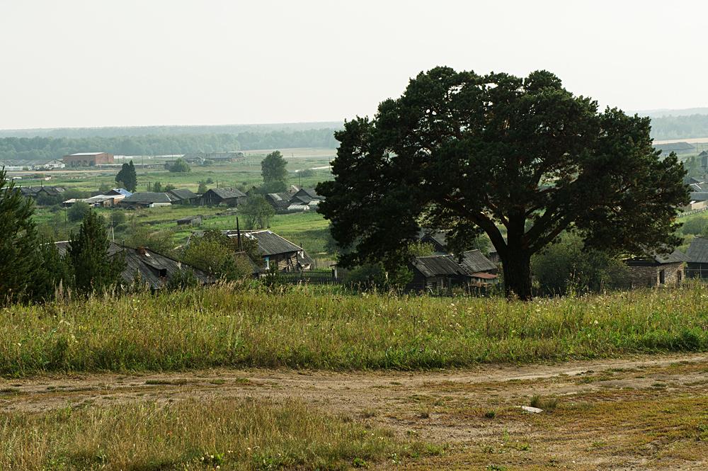 Кайгородский пейзаж