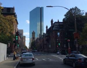 Boston now