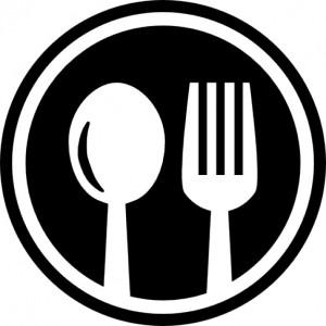 условный знак для передачи информации о голоде, аппетите