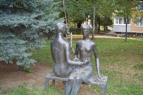влюблённые в болгарии