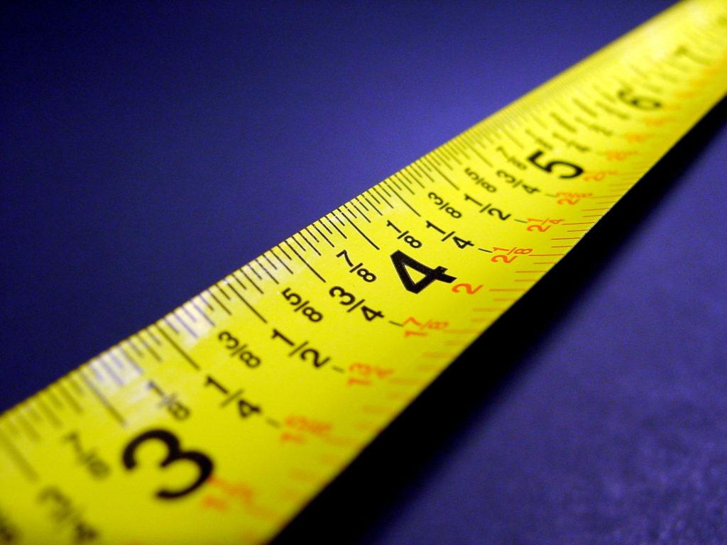 Как перевести мм в метр