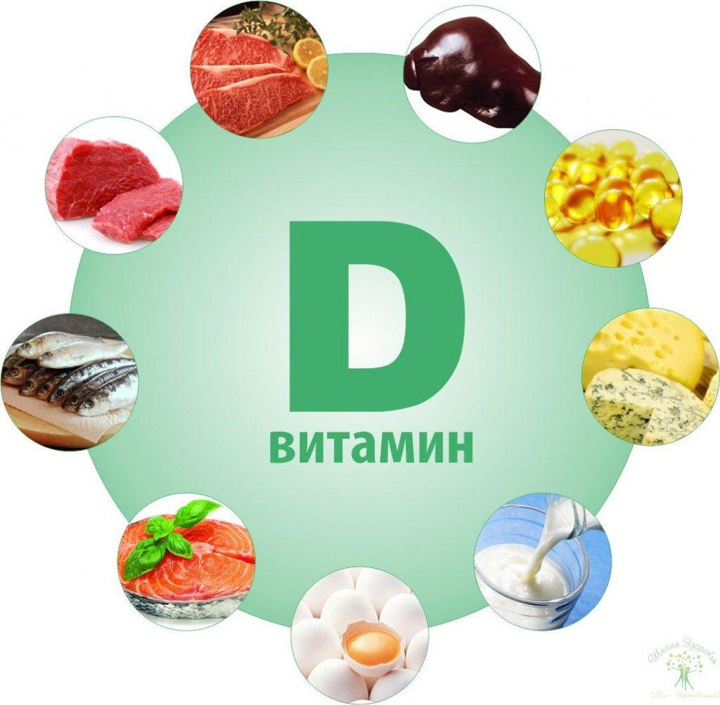 Крем от псориаза с витамином D