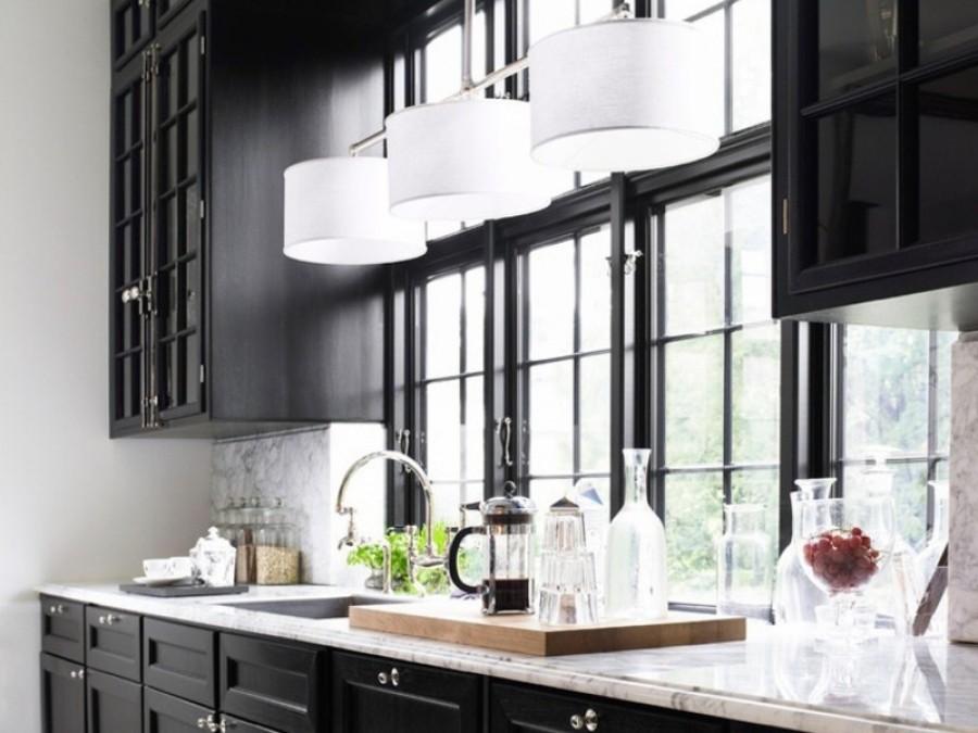 Разновидности кухонной мебели