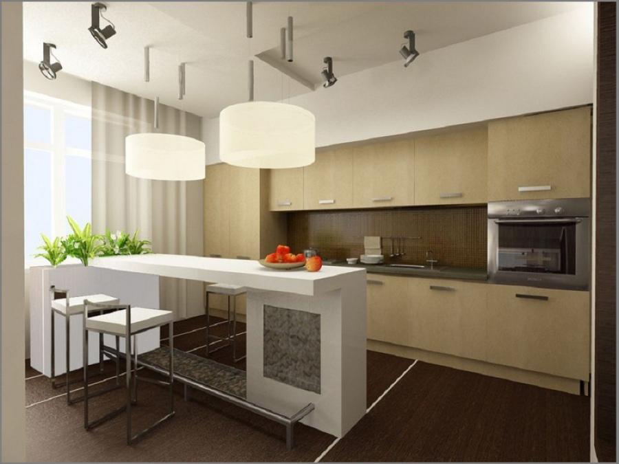 Как выбрать стиль кухонной мебели