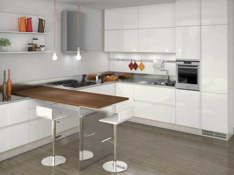 Фасады для кухонной мебели