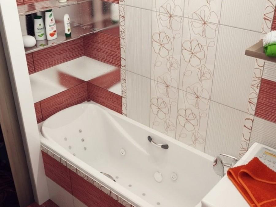 Лучшие варианты планировок и дизайна ванной