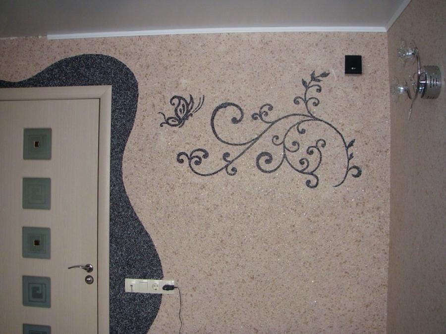 Есть идеальный материал для отделки стен