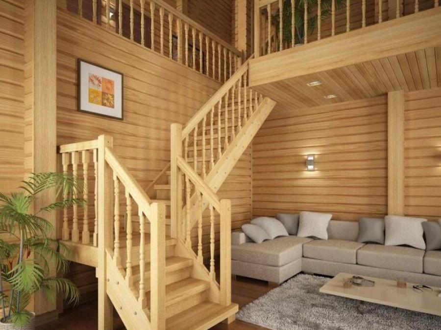 Как выбрать тип лестницы