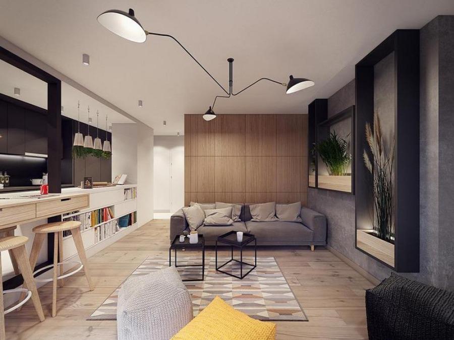 Дизайнерские идеи для квартиры