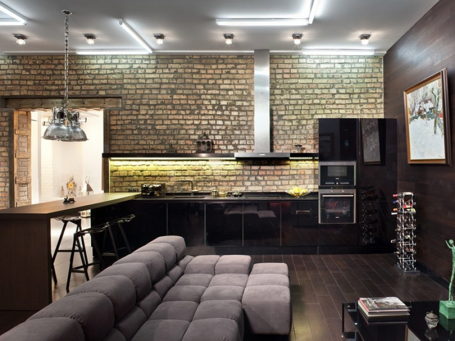 Убранство квартиры