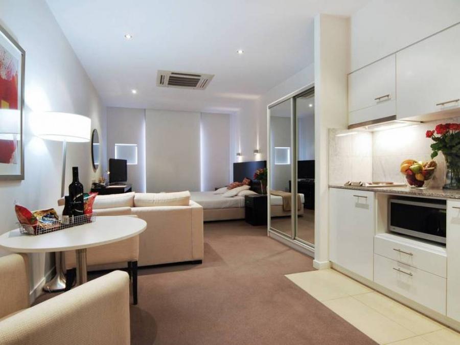 Стильные квартиры