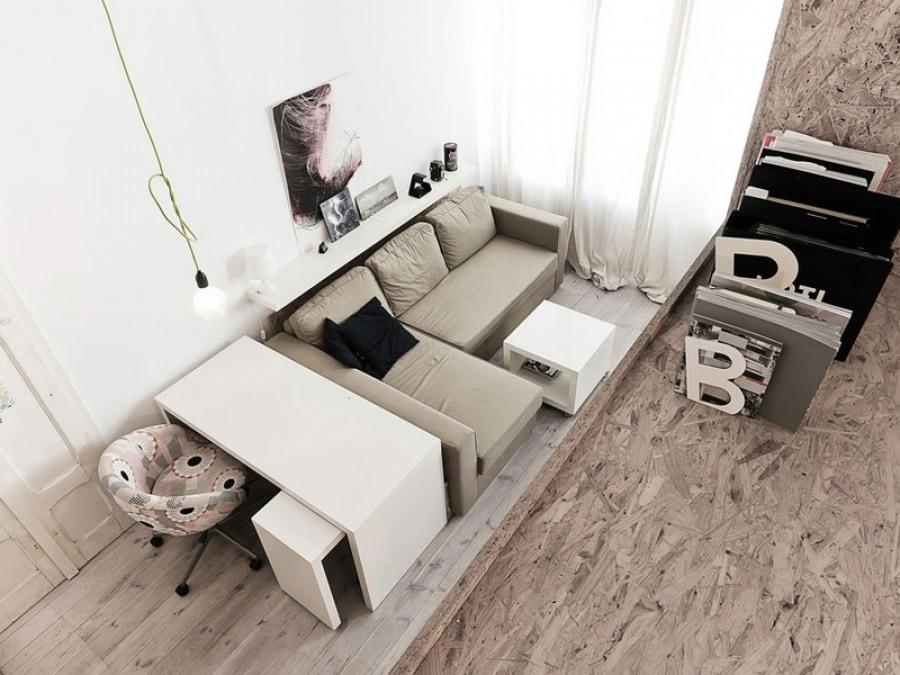 Обустройство квартиры в современном стиле
