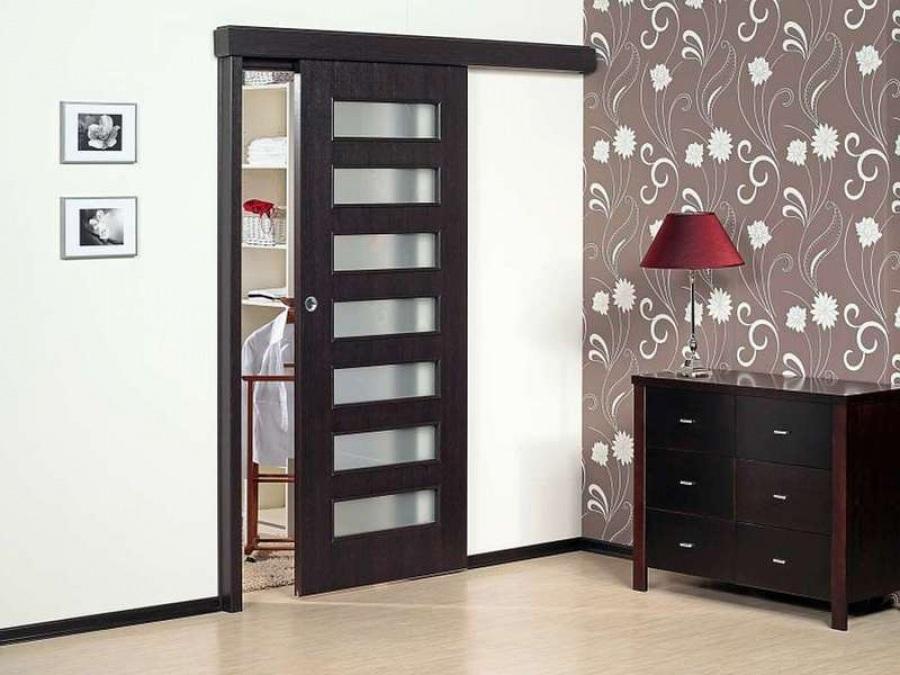 Как выбрать дизайн межкомнатных дверей