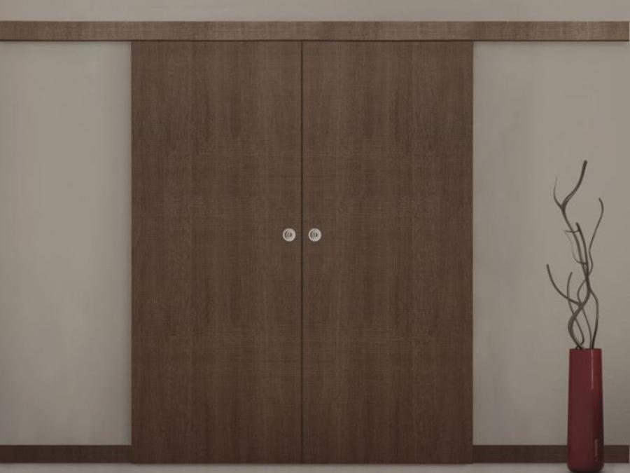 Двери и сдвижные системы