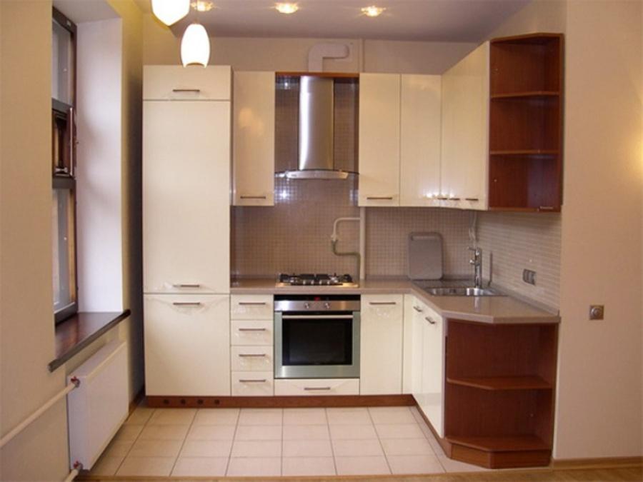 Каркасная мебель очень популярна для кухни