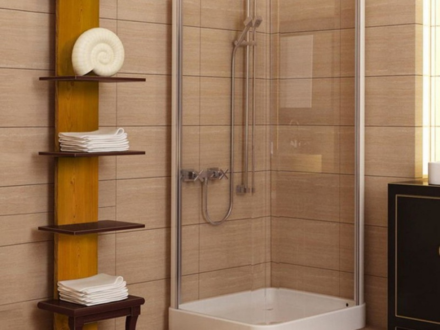Как оформить дизайн ванной