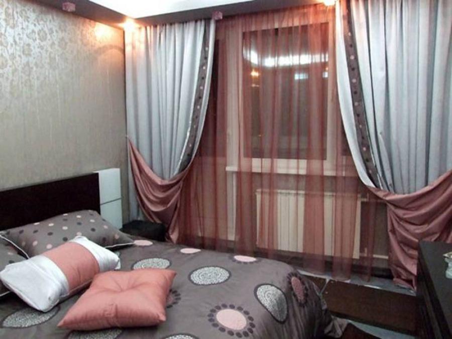 Стиль и направление в дизайне спальни