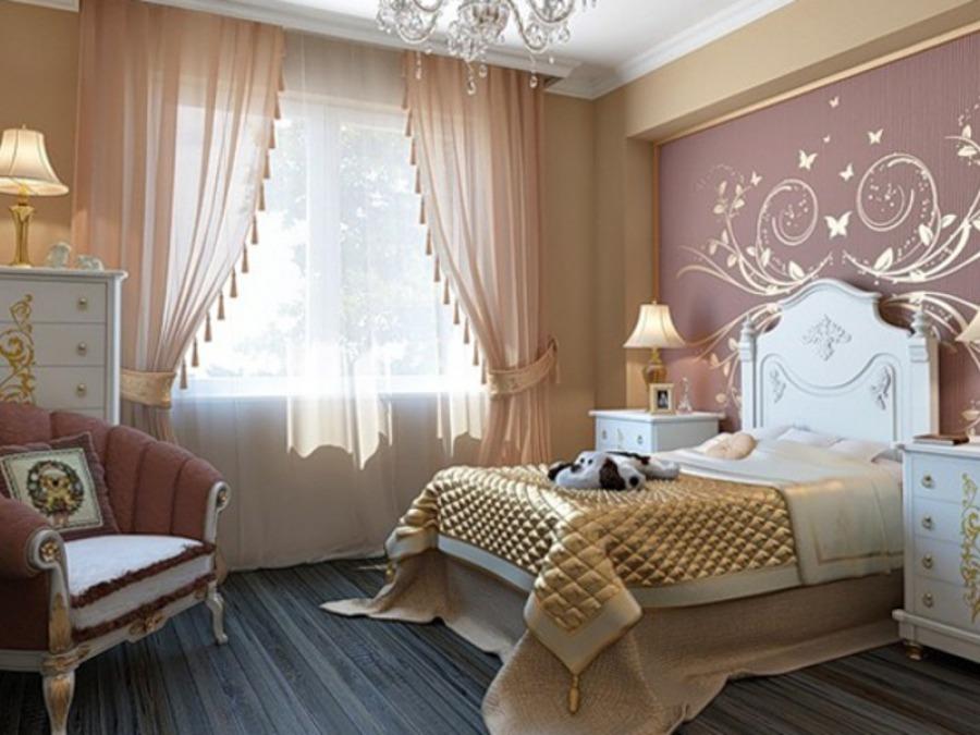 Как выбрать шторы в сочетании с текстилем
