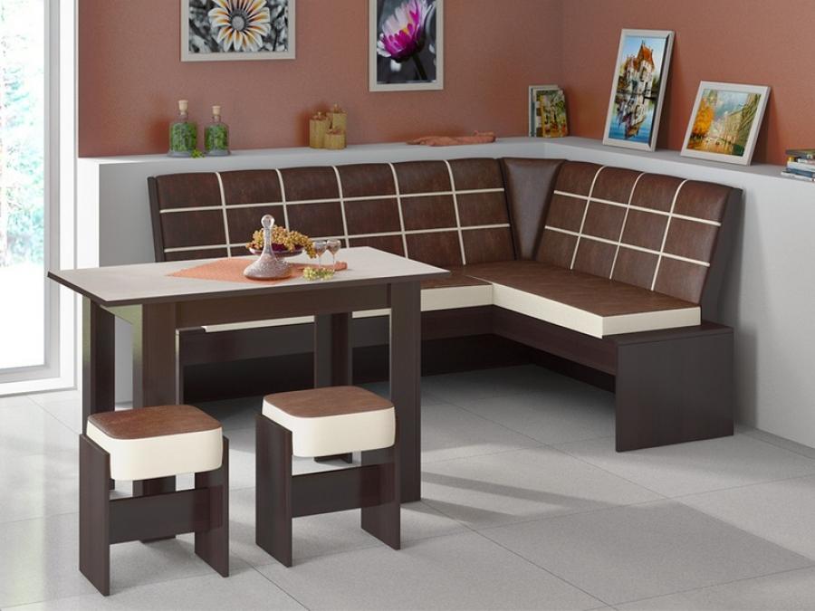 Форма и размер стола