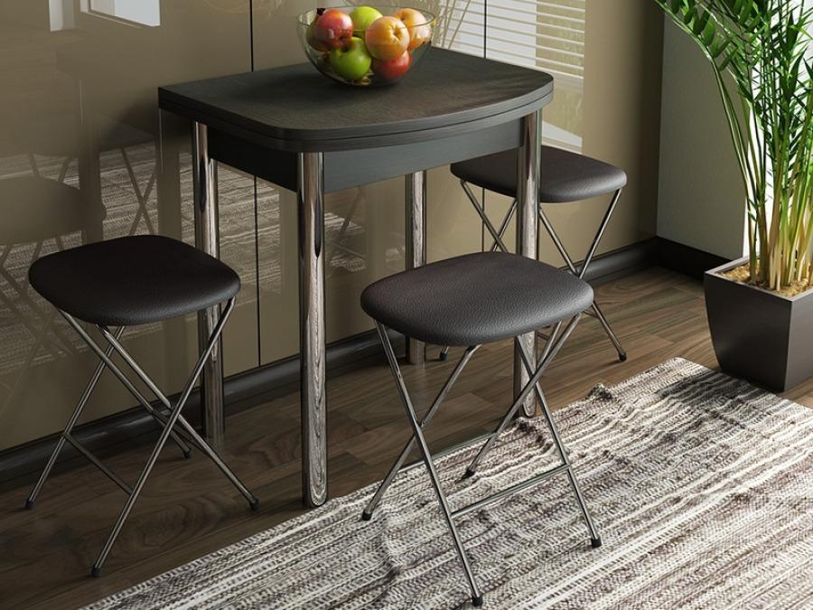 Кухонный стол для маленькогоп ространства
