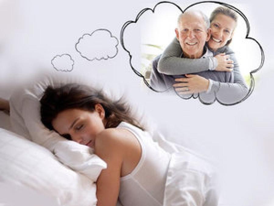К чему снится умерший человек как живой: видеть сон и толкование сна