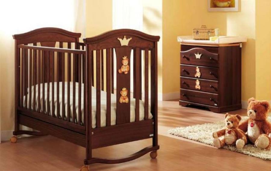 Особенности и методы выбора детских кроваток