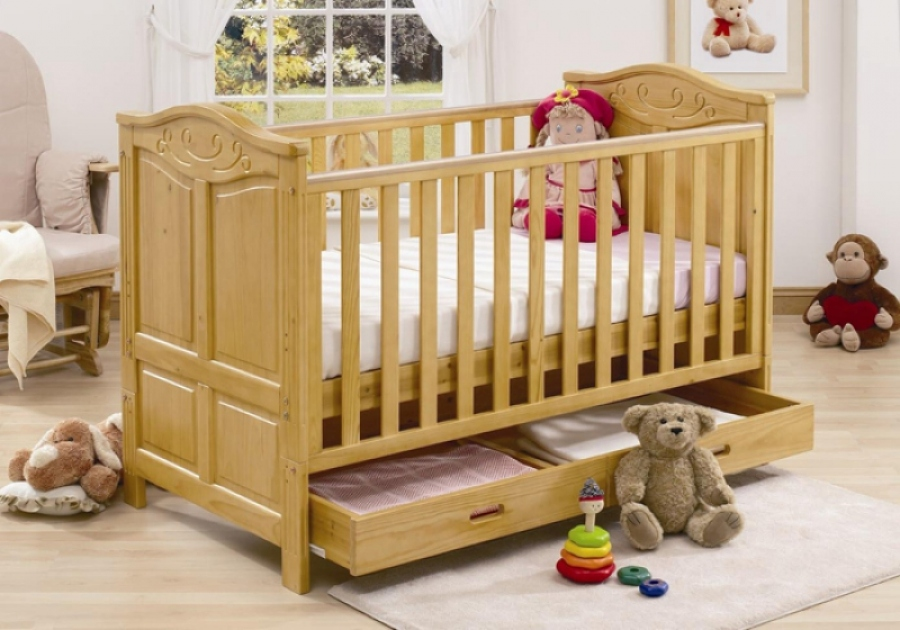 Критерии выбора кроватки
