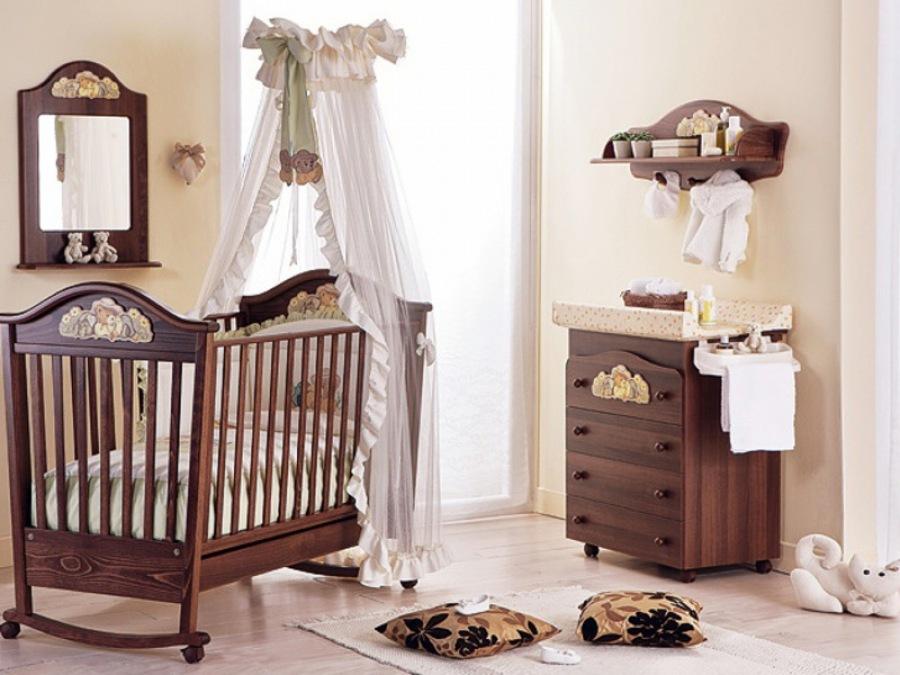 Современные выбор кроваток