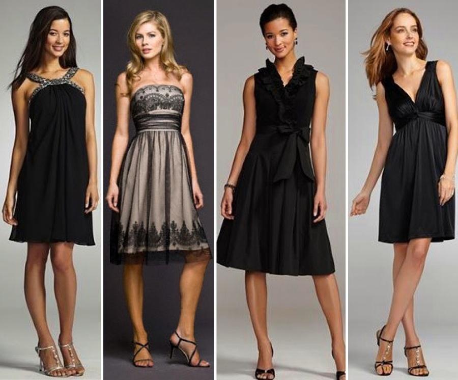 Какие Платья Идут Высоким Девушкам