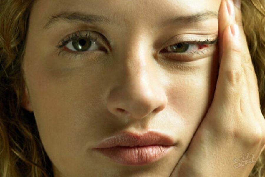 Как придать лицу отдохнувший вид?