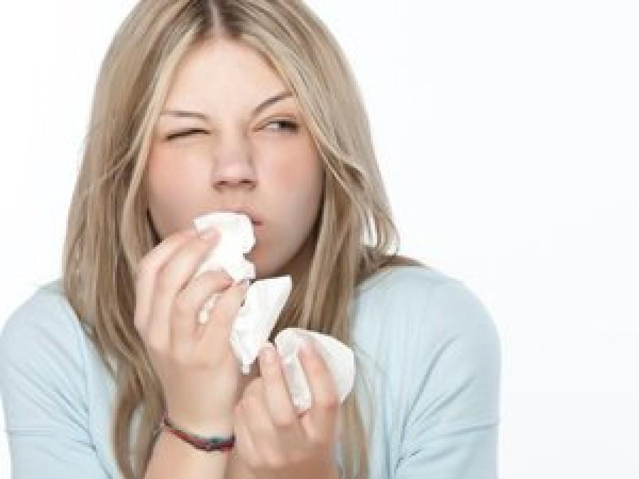 Как заболеть после бани