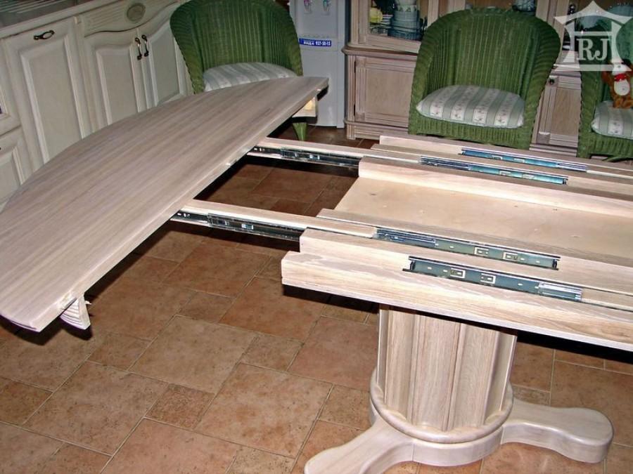 Особенности конструкции стола
